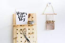 kitchen pegboard ideas 5 creative pegboard ideas for workspace kitchen maggwire