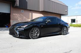 lexus rc 350 deals first rc 350 f sport on coilover kit lexus rc350 u0026 rcf forum