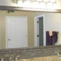 bathroom mirror frame ideas cherry framed bathroom mirrors insurserviceonline