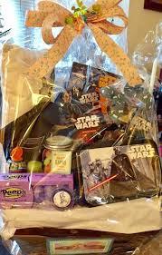 wars gift basket wars betsys baskets