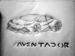 lamborghini aventador sketch lp760 sur twipost com