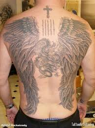 76 best tattoos images on wings wing