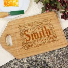 personalized cheese board personalized cutting boards giftsforyounow