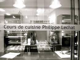 cours cuisine bocuse atelier de cuisine philippe lechat ล ยง
