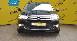 short term car lease europe citroen citroen c5 2 0 hdi tourer automatas id 792857 brc autocentrum