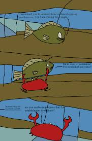Rev Up Those Fryers Meme - le funny aquatic kitchen sponge meem coaxedintoasnafu