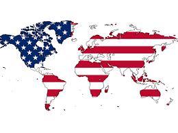 Us Flag 1860 American Empire Alternative History Fandom Powered By Wikia