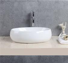design aufsatzwaschbecken markenlose aufsatzwaschbecken aus keramik für das badezimmer ebay