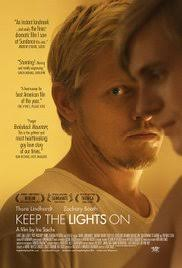 Turn Lights On Keep The Lights On 2012 Imdb