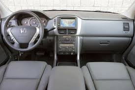 2006 Gti Interior 2006 Honda Pilot Overview Cars Com