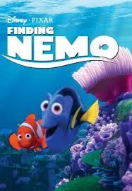 Hitta Nemo (2003)