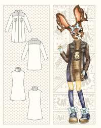 fashion sketch artist leah kim u0027s collection fashion maniac