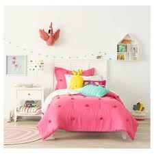 Girls Twin Bed In A Bag Girls U0027 Bedding Target