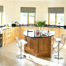 cuisine ouverte avec ilot table ilot central cuisine table ordinary cuisine ouverte avec ilot table