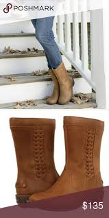 ugg s kaleen boot nib ugg kaleen boots 6 nwt models customer support and delivery