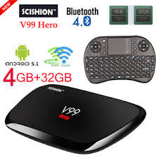 android tv box v99 android tv box octa 4gb 32gb wifi 2 4g 5g ac bt4 0