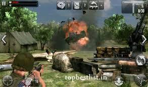 frontline commando d day apk free frontline commando d day 3 0 4 mod hack cheats