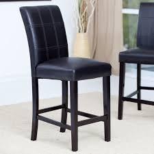 bar stool table set of 2 palazzo bar stools palazzo 26 inch counter stool brown set of 2