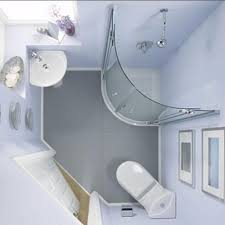 space saving bathroom ideas corner bathroom sinks creating space saving modern bathroom design