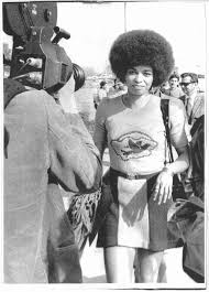 african american 70 s hairstyles for women afro the popular hairstyle of african american people in the late