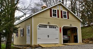 how to build a car garage prefab portable garages prefab garages horizon structures