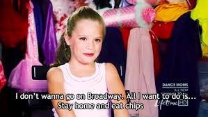 Dance Moms Memes - life lessons from the hit tv show dance moms