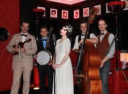 jazz bands for weddings avalon jazz band