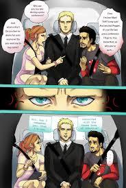 Avengers Kink Meme - in the car by ladydeadpooly deviantart com on deviantart