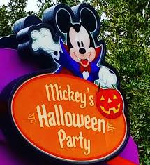 a southern california must mickey u0027s not so scary halloween party