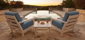 Polywood Patio Furniture by Harbour Outdoor Furniture By Polywood Vermont Woods Studios