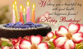 Happy Birthday Wish Happy Birthday Wishes Beautiful Quotes And Surprises Myliviya