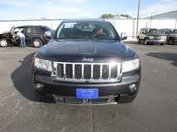 cherokee jeep 2012 2012 jeep grand cherokee overland abilene tx abilene used car sales