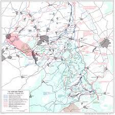 Ww2 Europe Map The Siegfried Line Campaign Maps