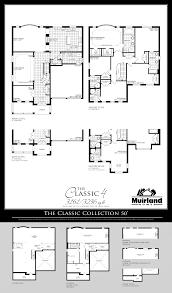 classic 6 floor plan the ravines of credit valley floor plans