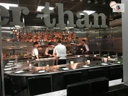 chef s table nyc restaurants the chef s table at brooklyn fare boerum hill nyc the restaurant