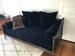 daybed mattress cover daybed mattress cover with frame queen