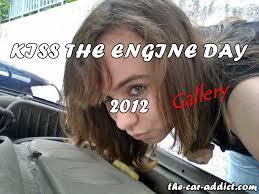 lexus gs 460 erfahrung kiss the engine day gallery 2012
