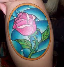 download rose tattoo beauty and the beast danielhuscroft com