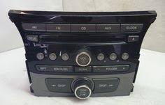 04 honda pilot radio code radio stereo audio am fm cd cassette 03 04 05 honda pilot 199069