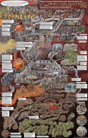 Giant Map Dnd Giant Map Mockman