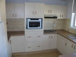 advanced kitchen and bathroom resurfacing in arundel qld kitchen