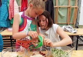 stage cuisine stages de cuisine pour enfants bruxelles quefaire be
