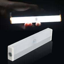 Battery Operated Motion Light Battery Motion Sensor Light Ebay