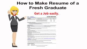 How To Build A Resume For A Job by Free Online Career Guidance U0026 Best Advice For Fresher U0027s