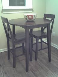 tall round kitchen table tall kitchen table chairs winda furniture ideas and square dining