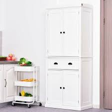 black kitchen pantry cupboard 72 h traditional colonial freestanding kitchen pantry cupboard cabinet white