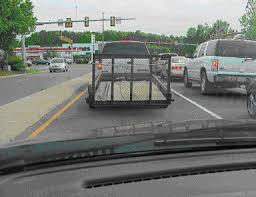 Trailer Brake Lights Runaway Trailers Kill Safety Advocate Pushes For New Trailer