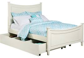 kids furniture glamorous trundle bed for girls twin bed with