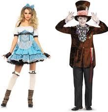pop culture u0027s top couples halloween costumes for 2017