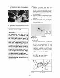 Standard Seat Height Inspection Adjustment Yamaha Pw80 User Manual Page 32 64